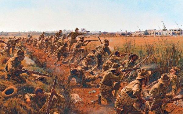 Military Battle Wars HD Wallpaper | Background Image