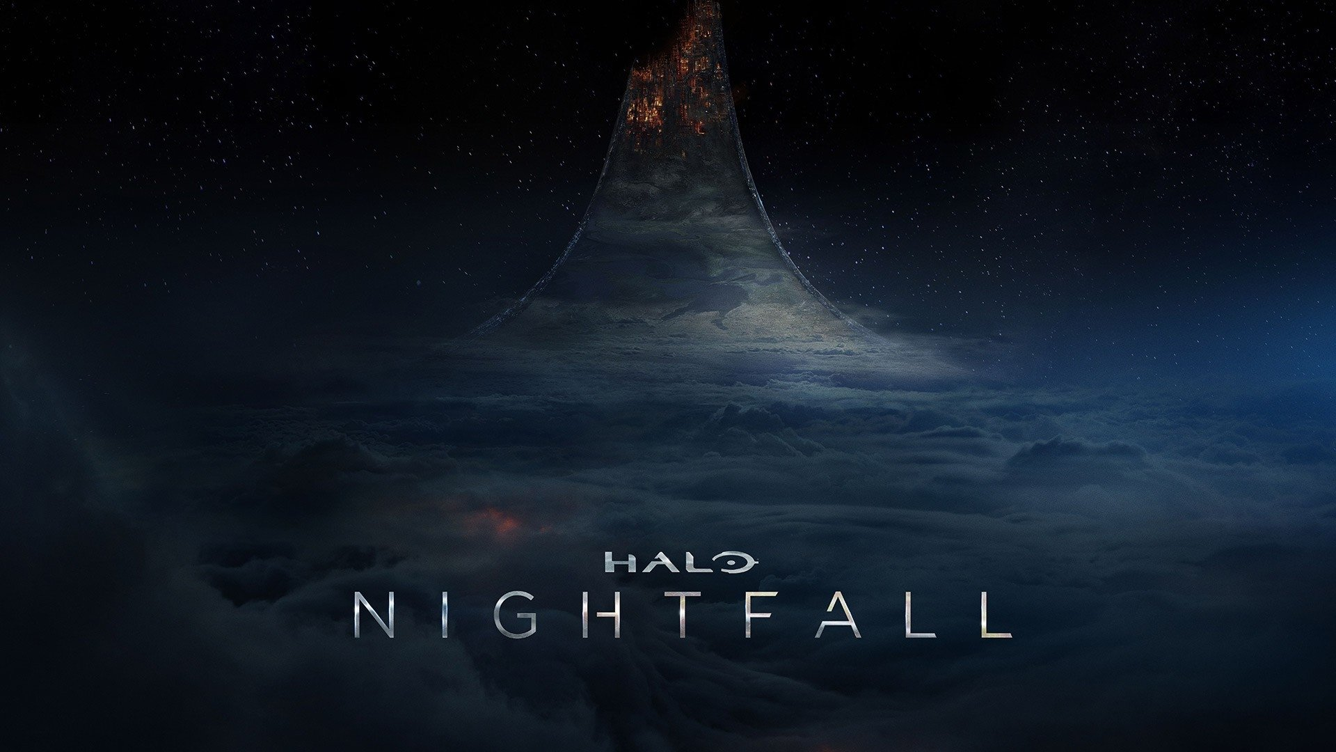 3 Halo Nightfall Hd Wallpapers Background Images