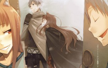 Anime - Spice And Wolf Wallpapers and Backgrounds ID : 57701