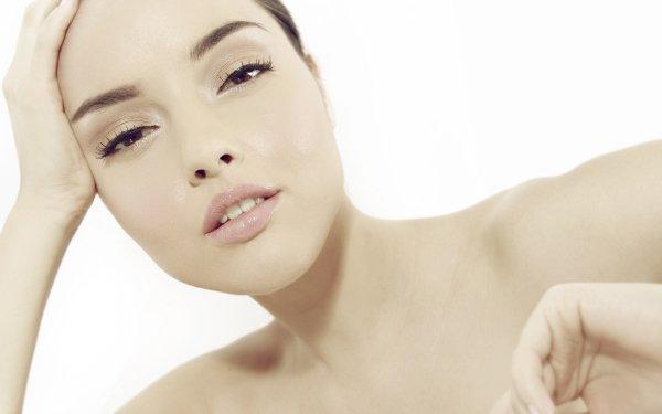 Women Kristina Akheeva Models Australia Model Face Cute HD Wallpaper   Background Image