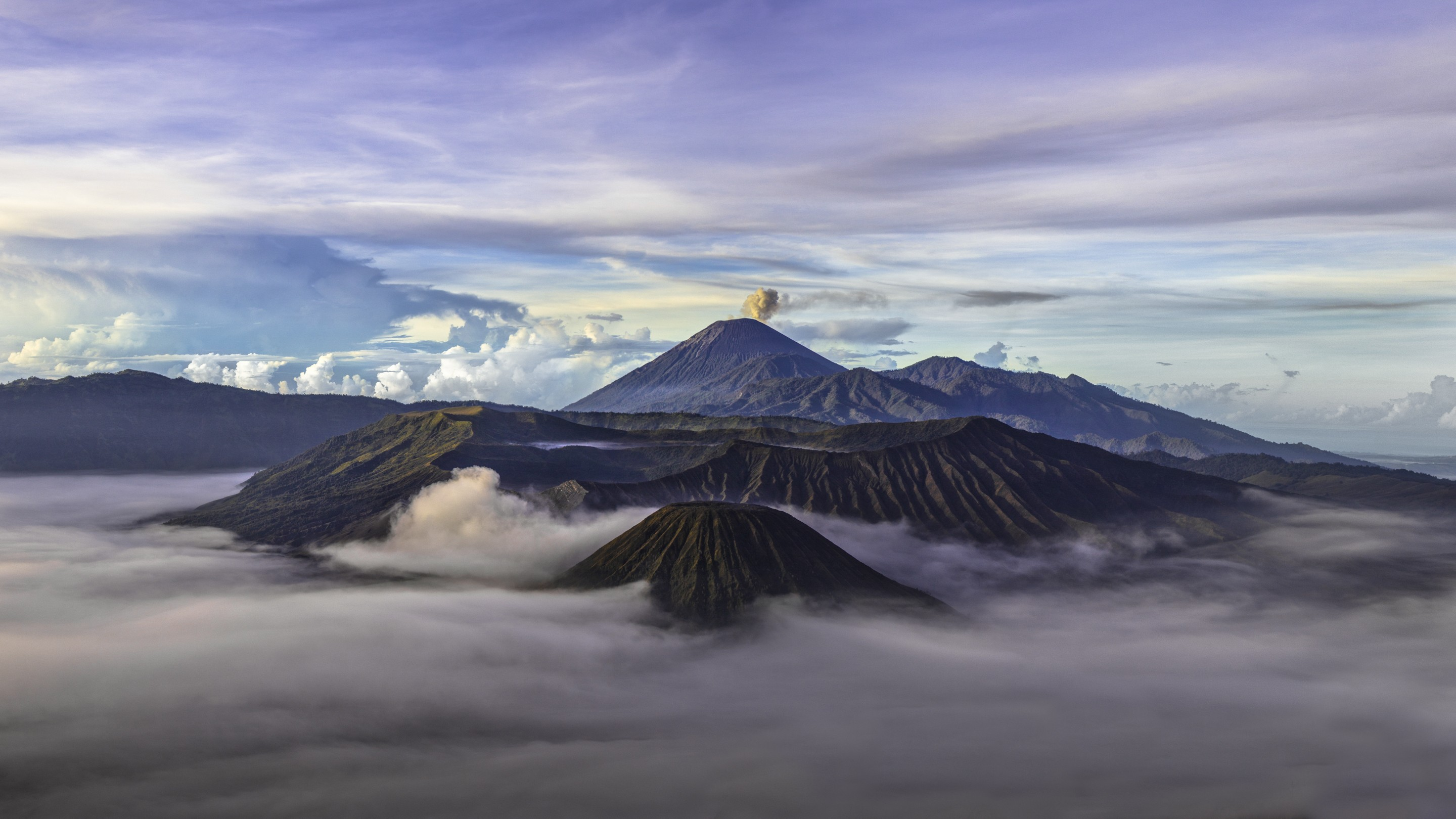 Mount bromo hd wallpaper background image 2880x1620 id 581184 wallpaper abyss - 2880x1620 wallpaper ...