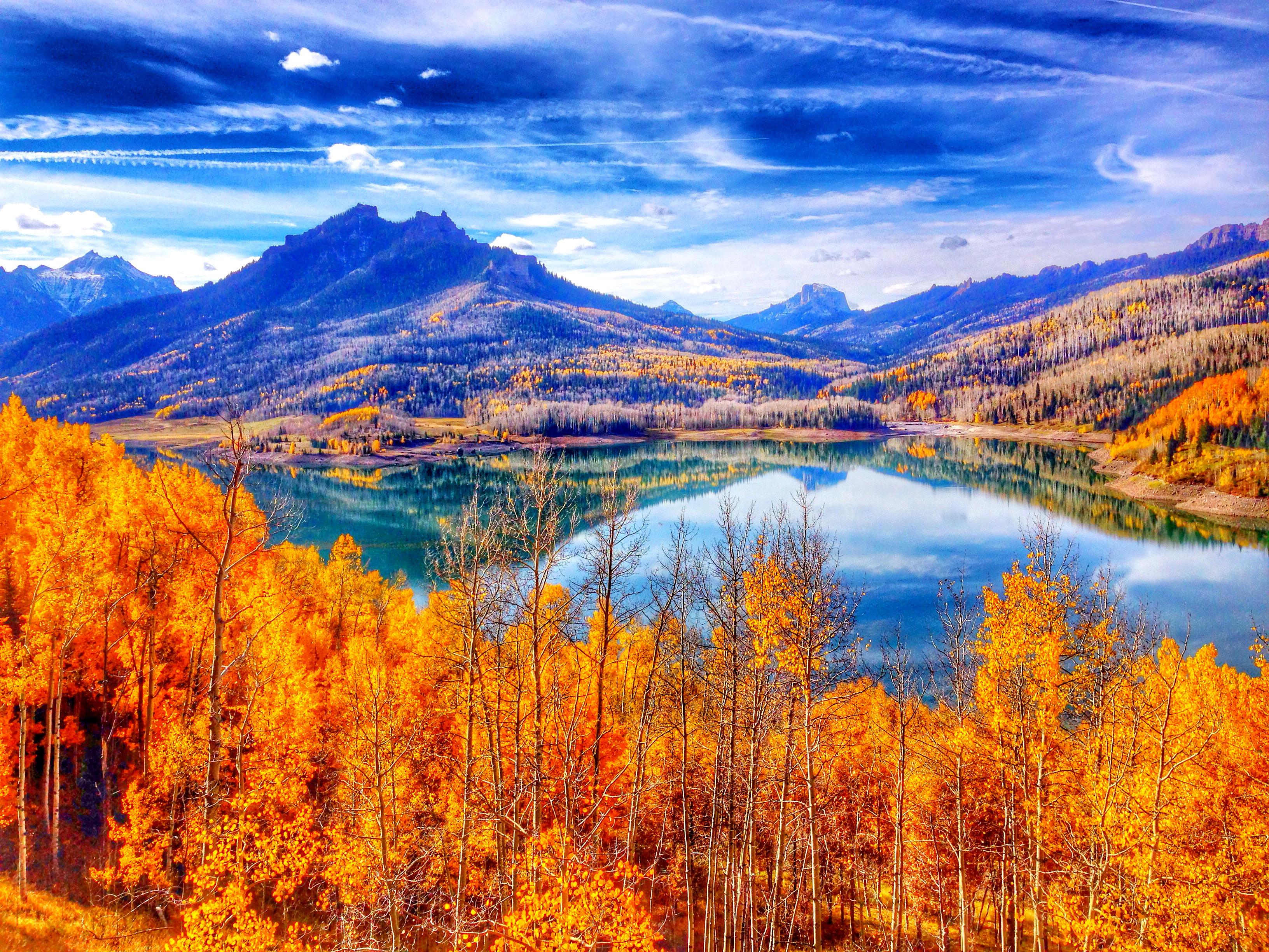 Landscape Hd Wallpaper Background Image 3264x2448 Id581600