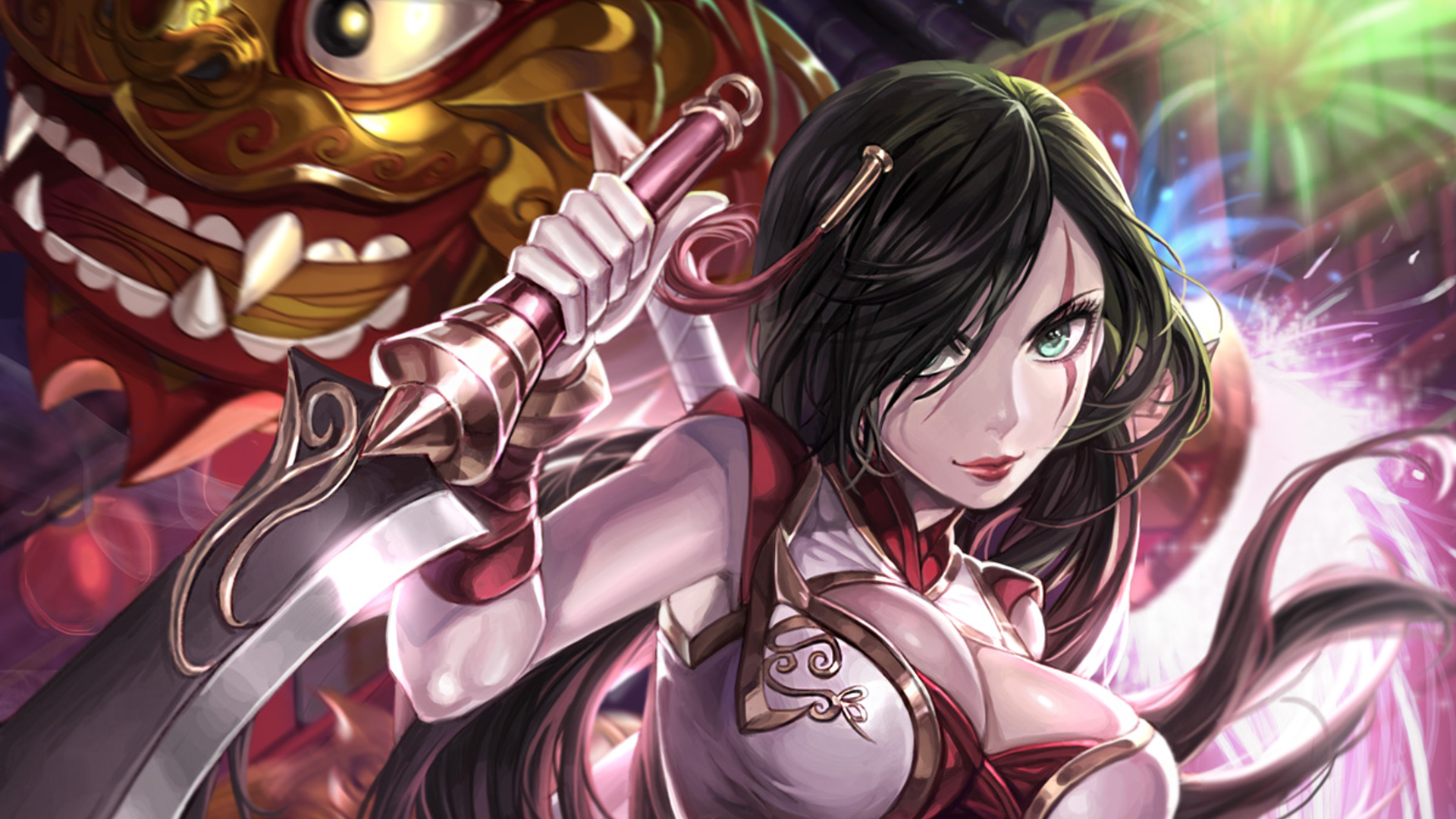 Wallpapers ID:581934
