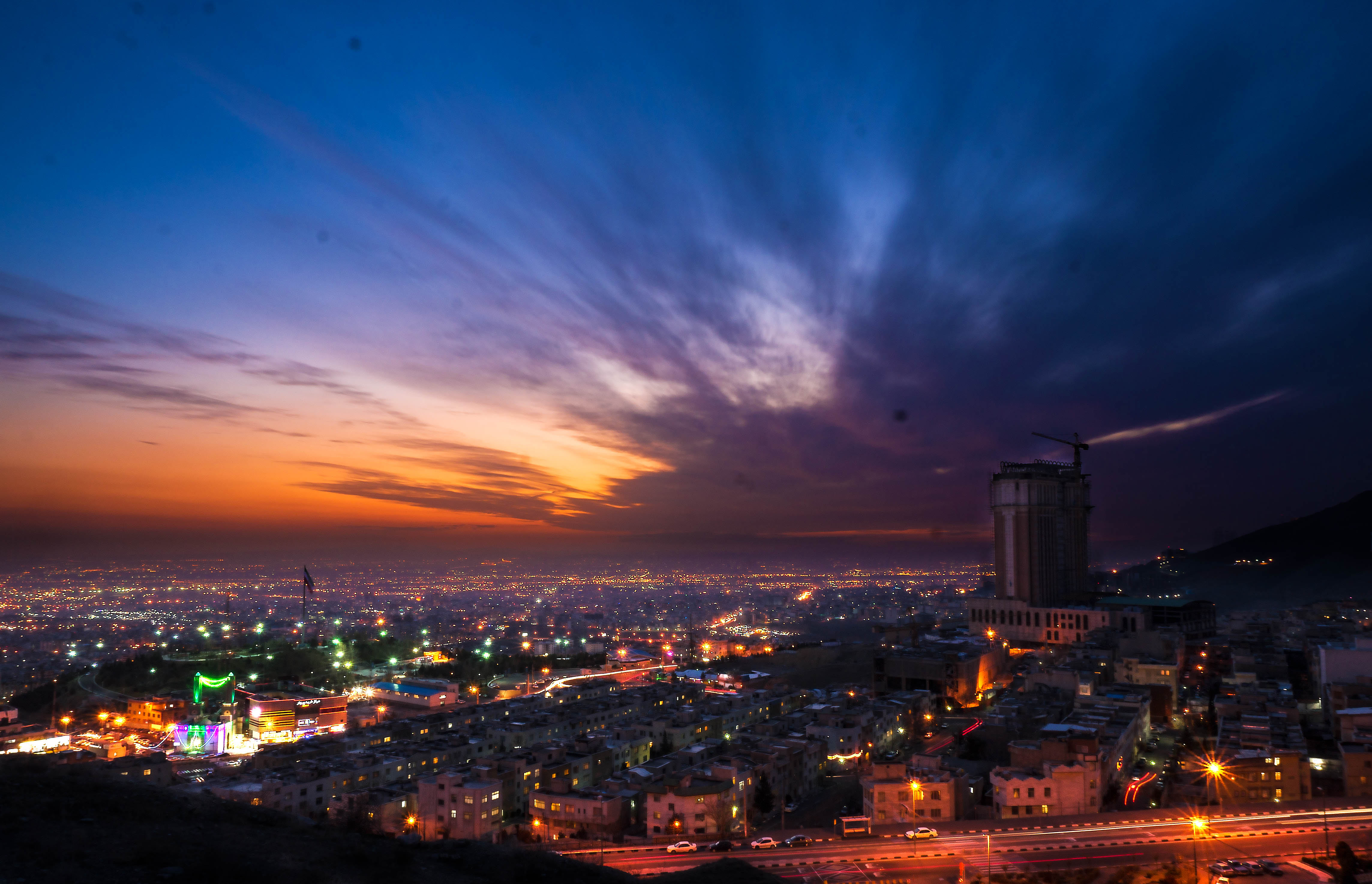 1 Tehran Hd Wallpapers Backgrounds Wallpaper Abyss