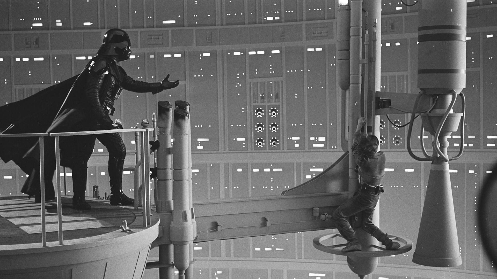 Star Wars Episode V: The Empire Strikes Back Computer
