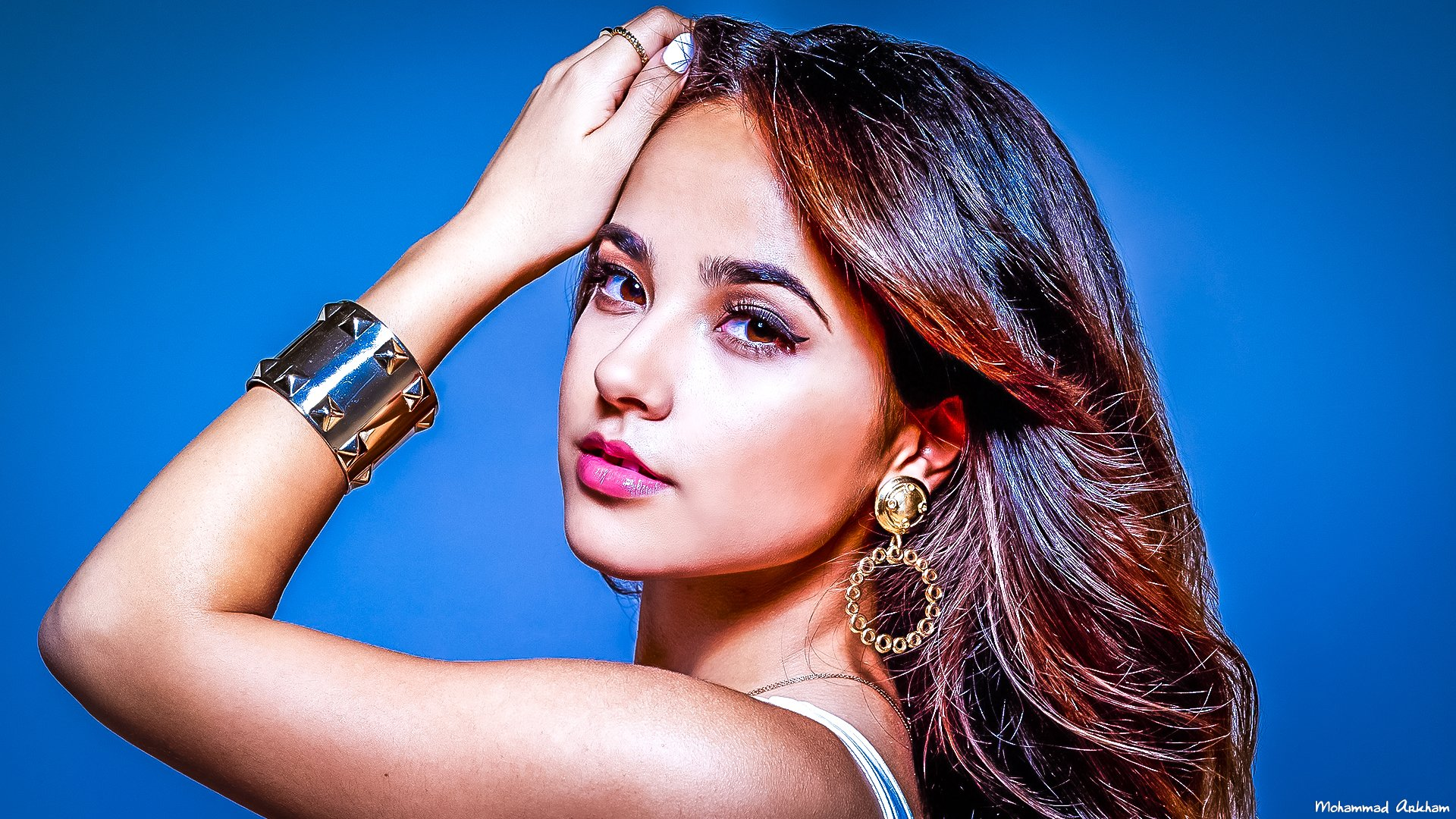 19 Becky G Hd Wallpapers Background Images Wallpaper Abyss