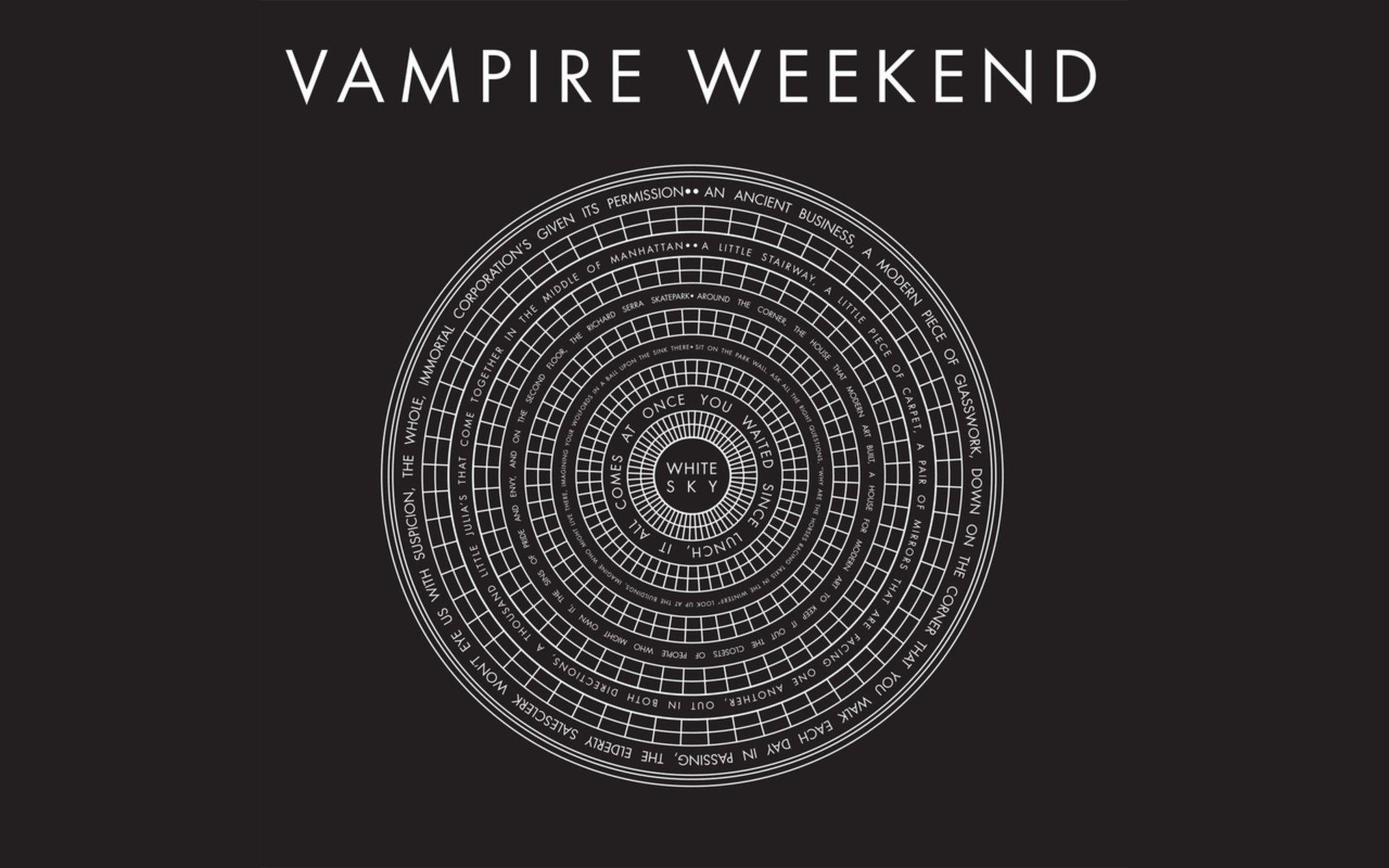 Vampire Weekend Full H... Vampire Weekend Wallpaper