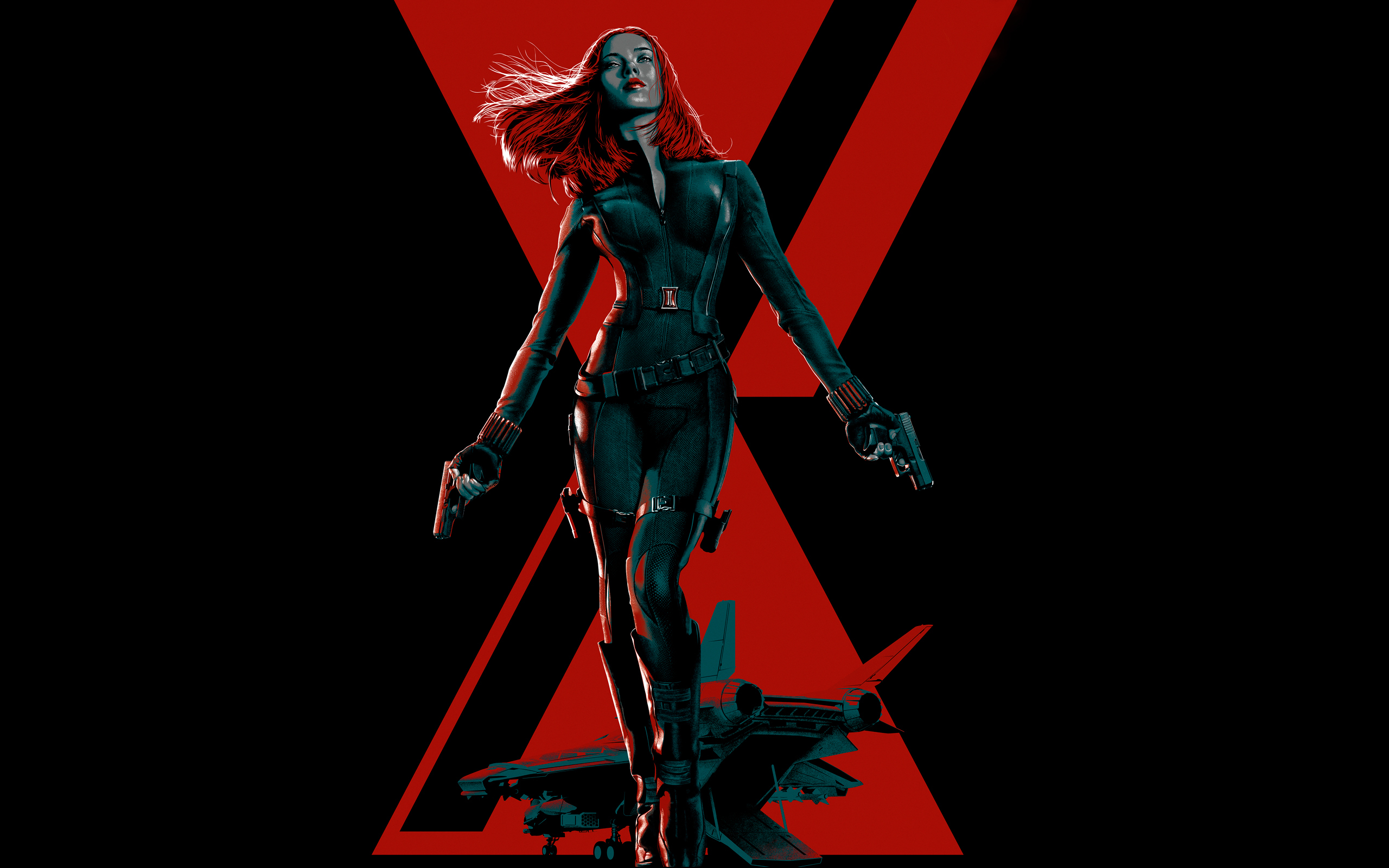 Captain America The Winter Soldier Scarlett Johansson Wallpapers ID588302