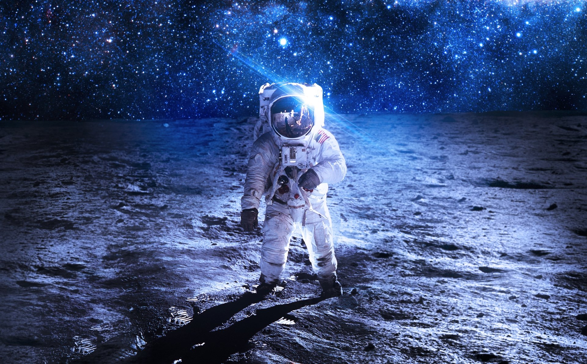 Astronaut 5k Retina Ultra HD Wallpaper And Background