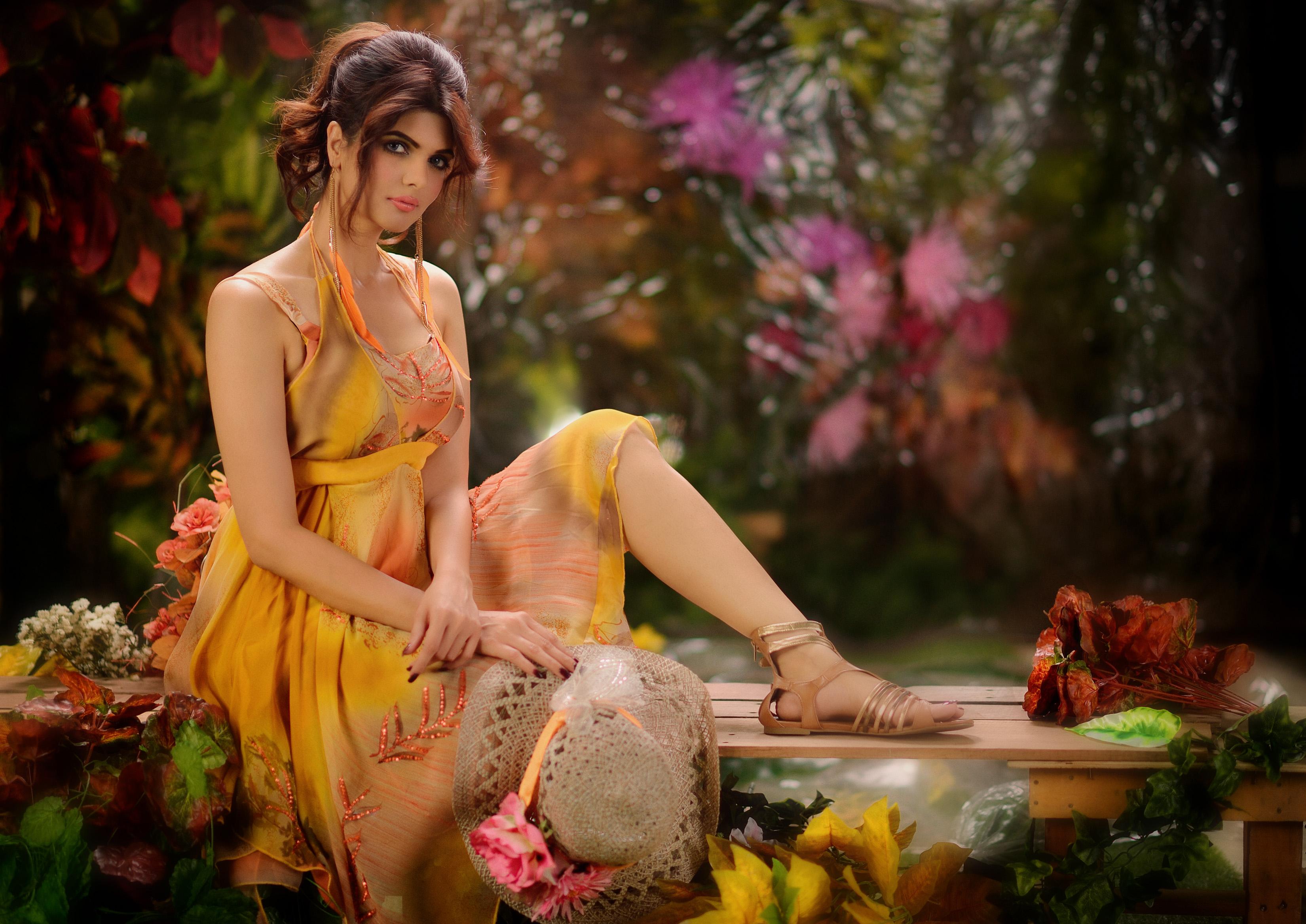 indian women models wallpapers - photo #11