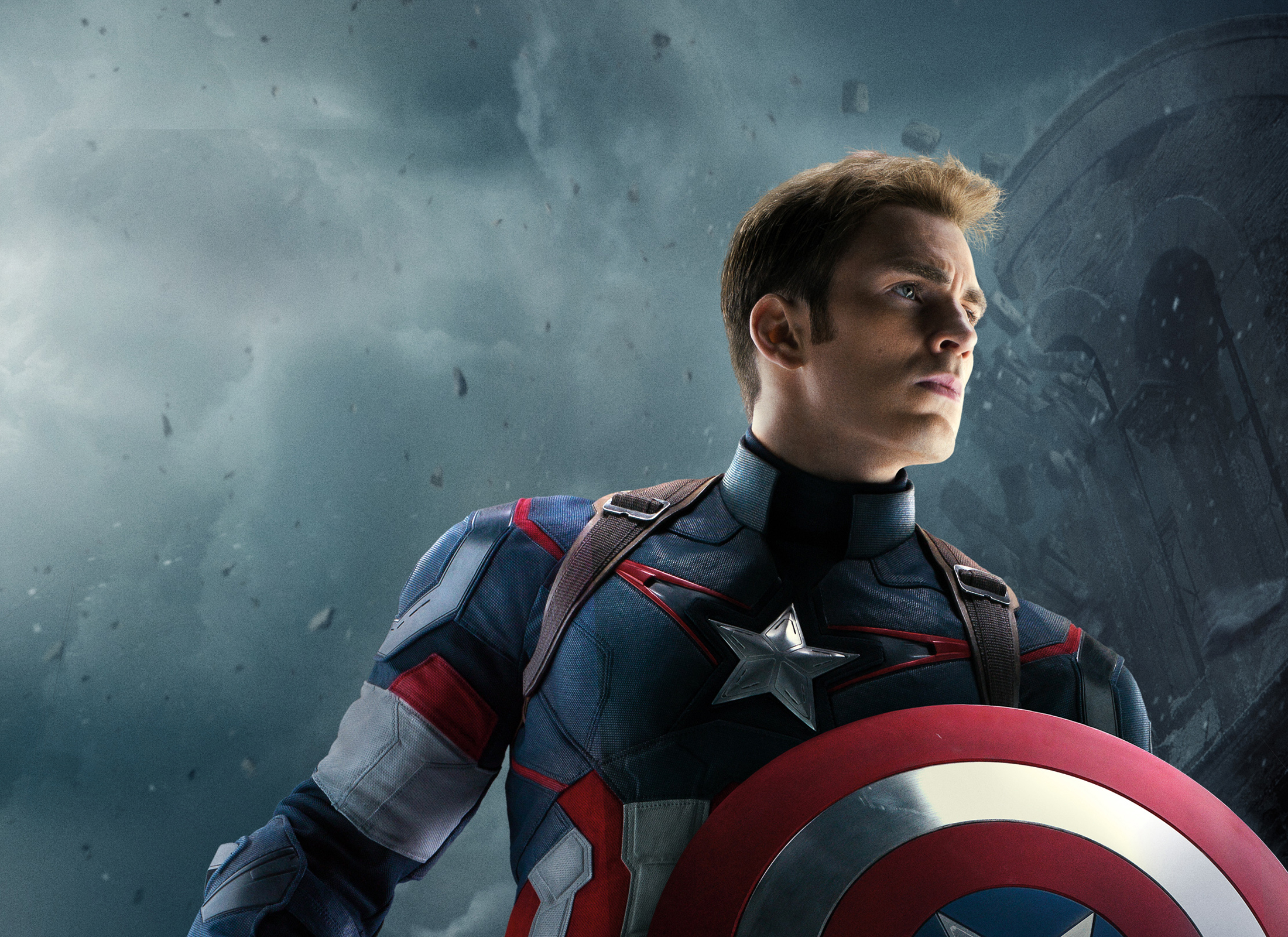 Avengers: Age Of Ultron Full HD Wallpaper And Background