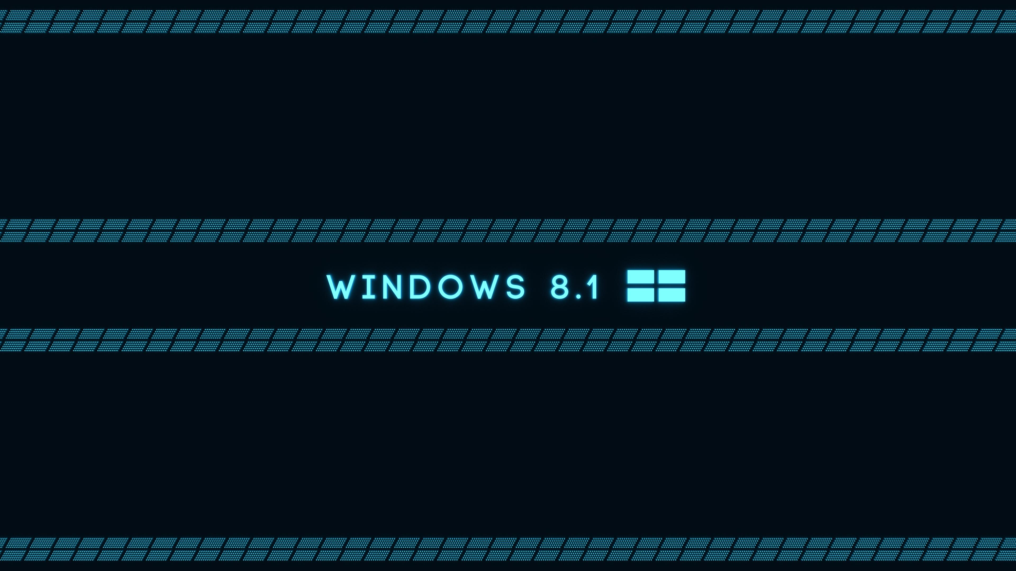 Microsoft Windows 81 Os Wallpaper 4k Ultra Fondo De