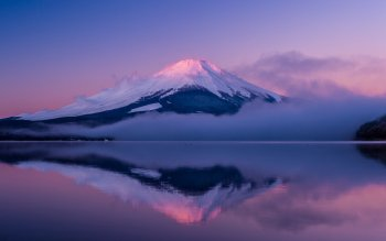 76 Mount Fuji HD Wallpapers