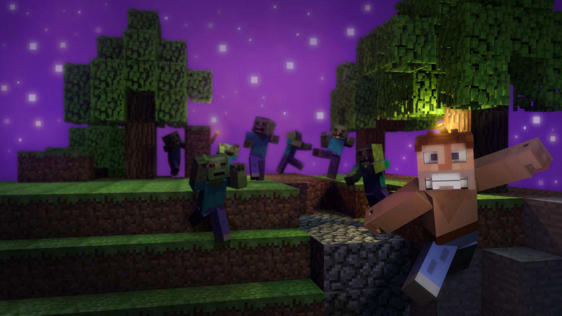 Popular Wallpaper Minecraft Abstract - 593189  HD_882223.jpg