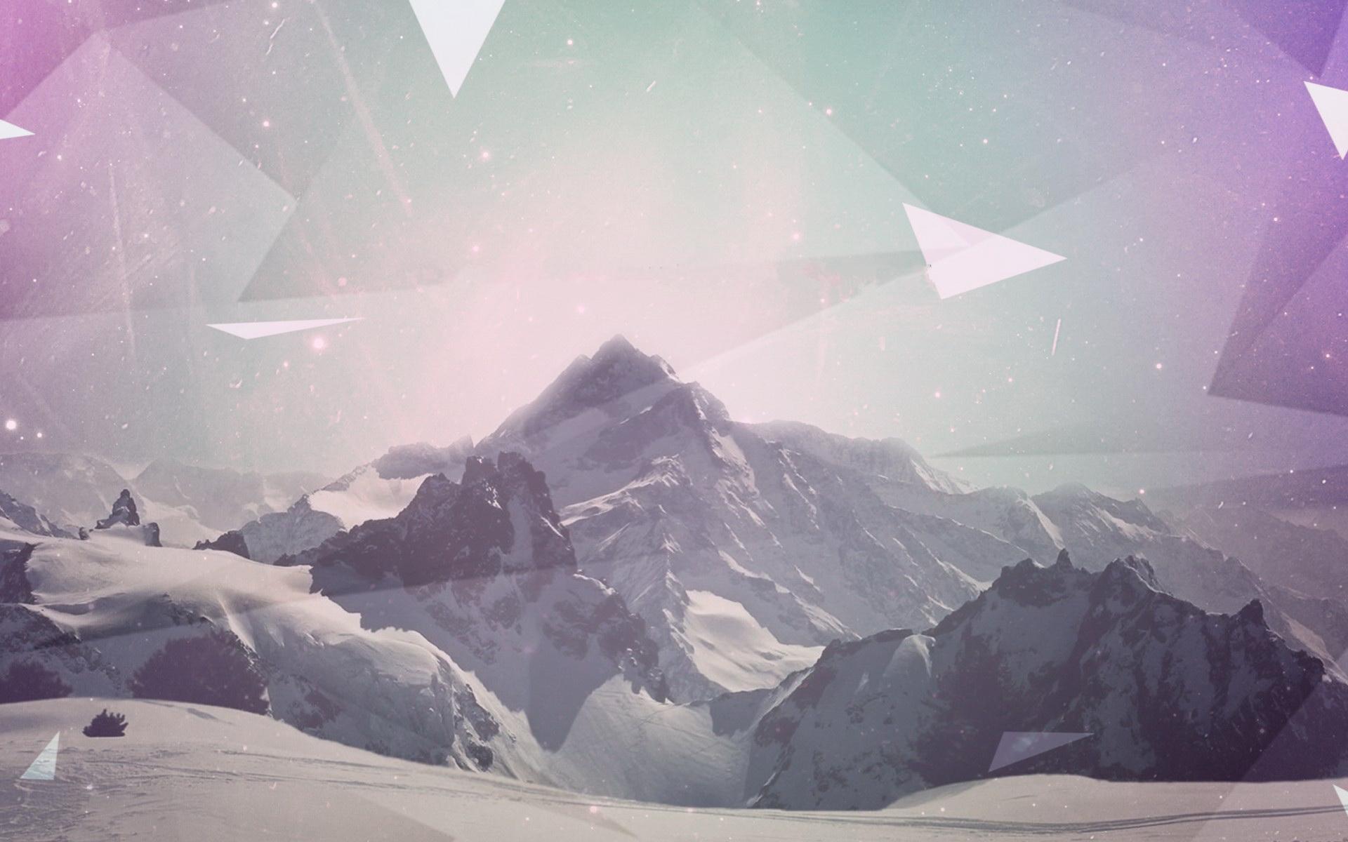 Mountain Hd Wallpaper Background Image 1920x1200 Id 595938