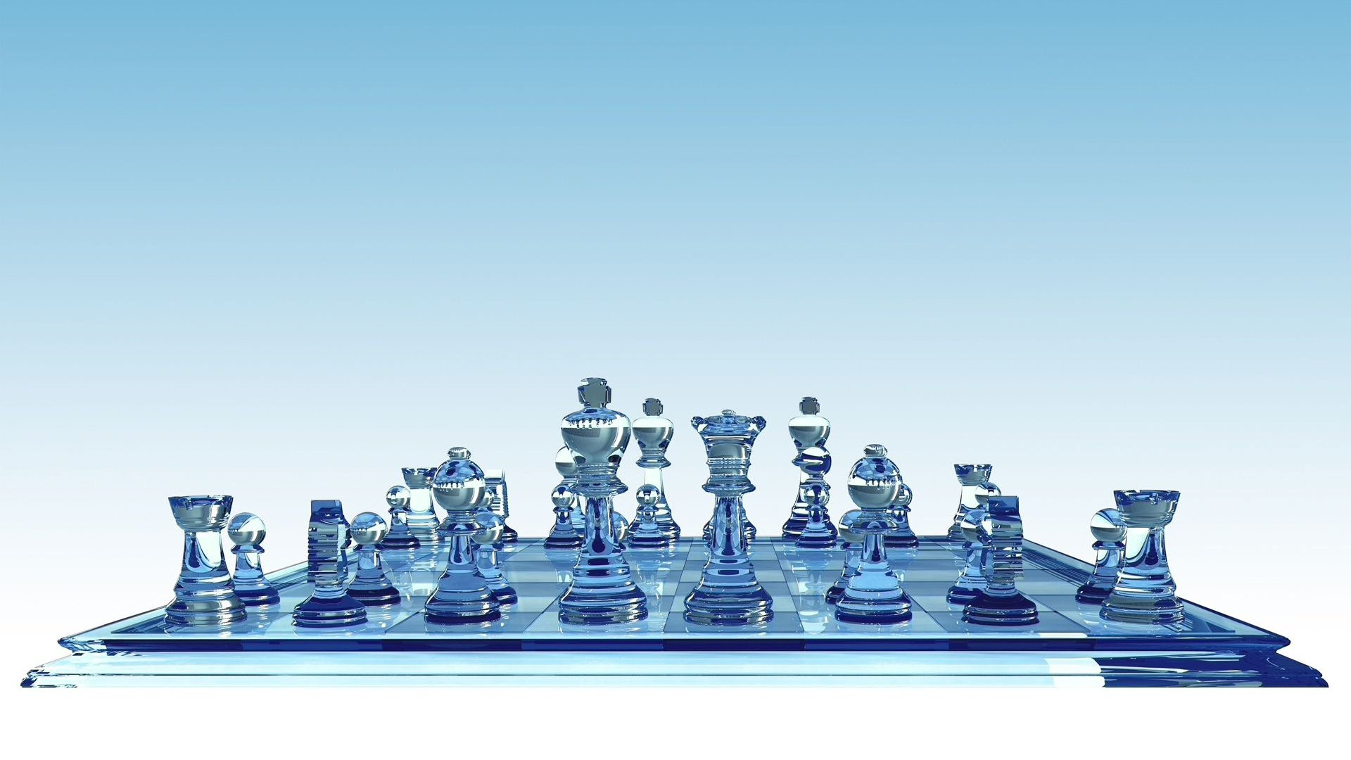 Chess Full HD Wallpaper and Background Image | 1920x1080 | ID:595966