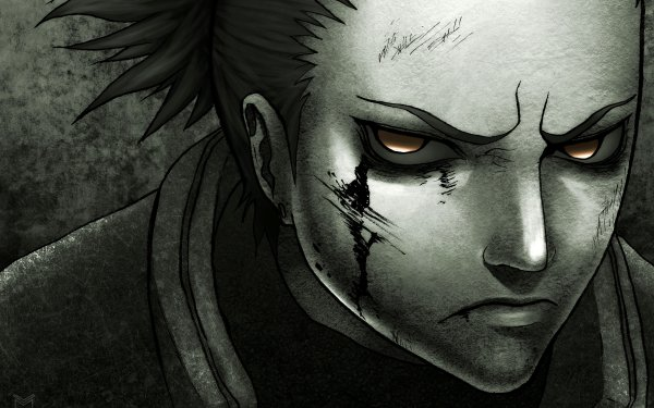 Anime Naruto Shikamaru Nara HD Wallpaper | Background Image