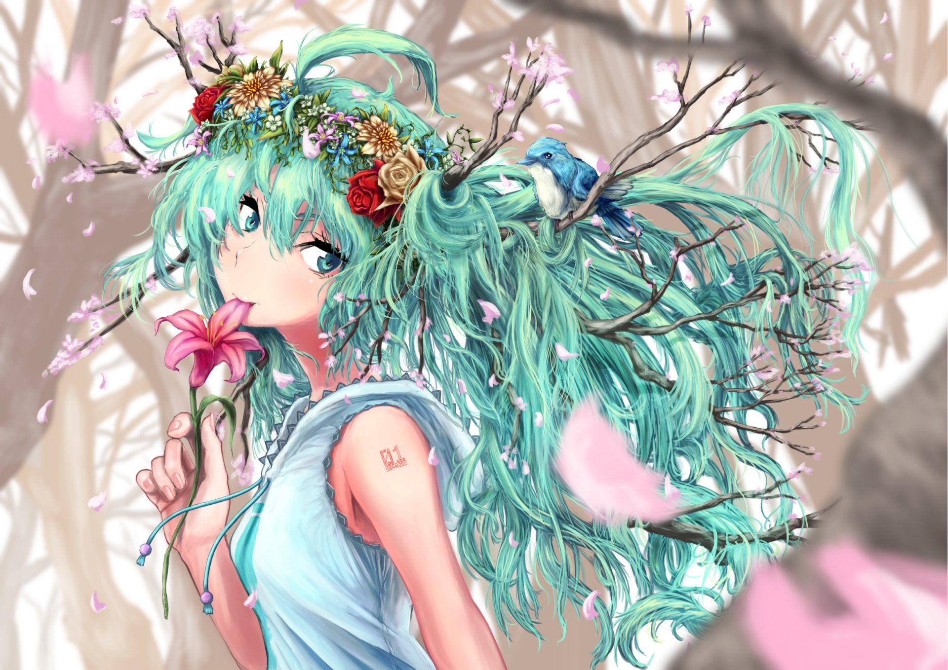 Wallpapers ID:596898