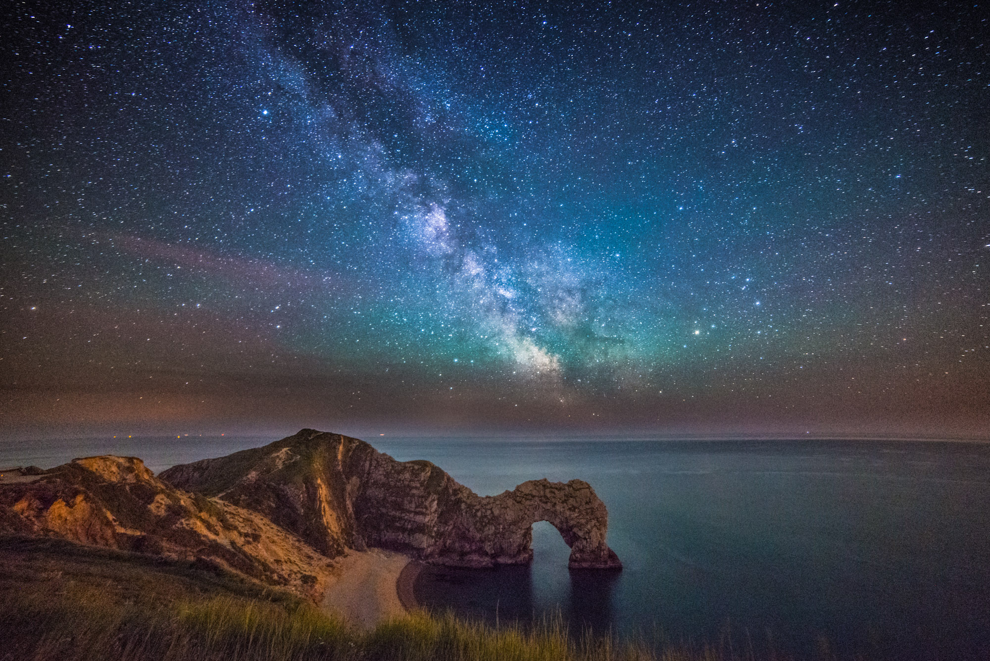 Durdle door full hd wallpaper and background 2000x1335 for Full wall wallpaper