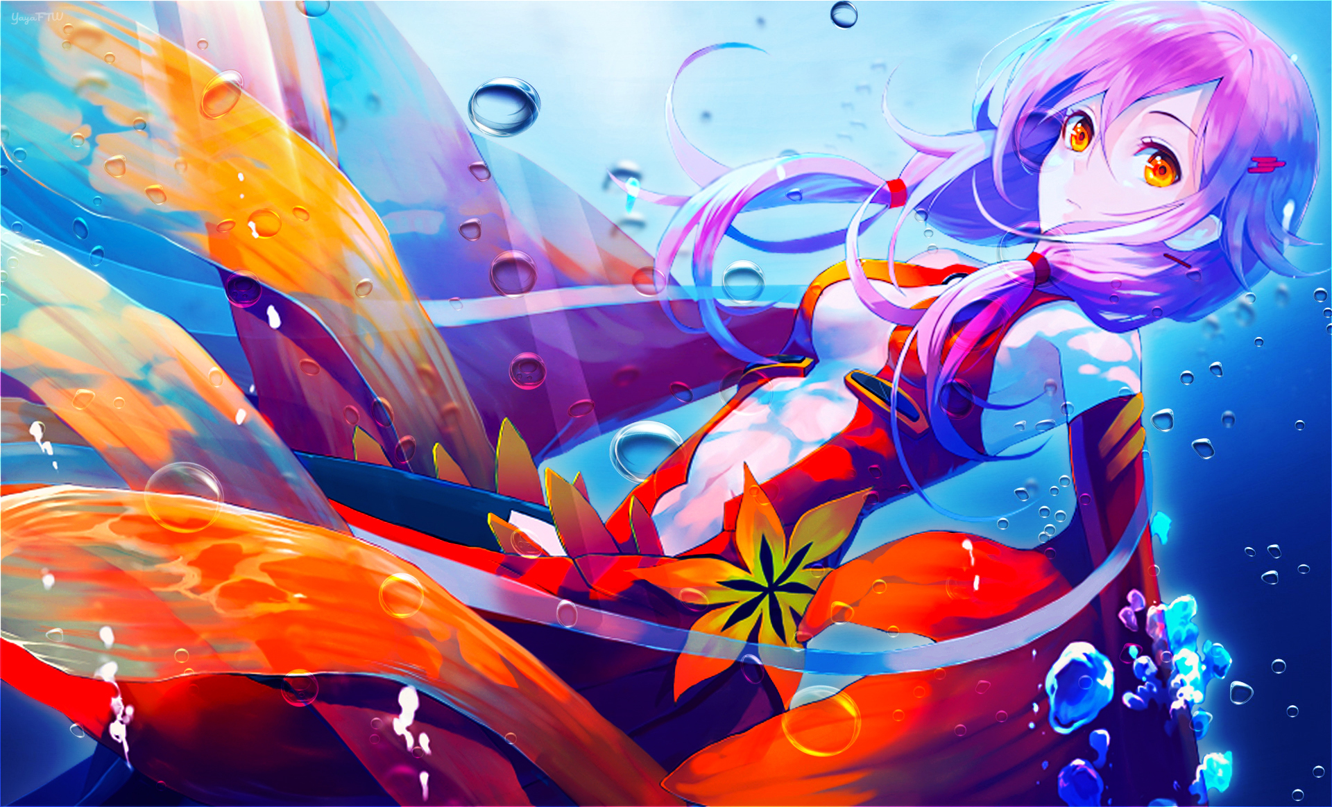 Guilty Crown HD Wallpaper | Background Image | 1920x1164 ...