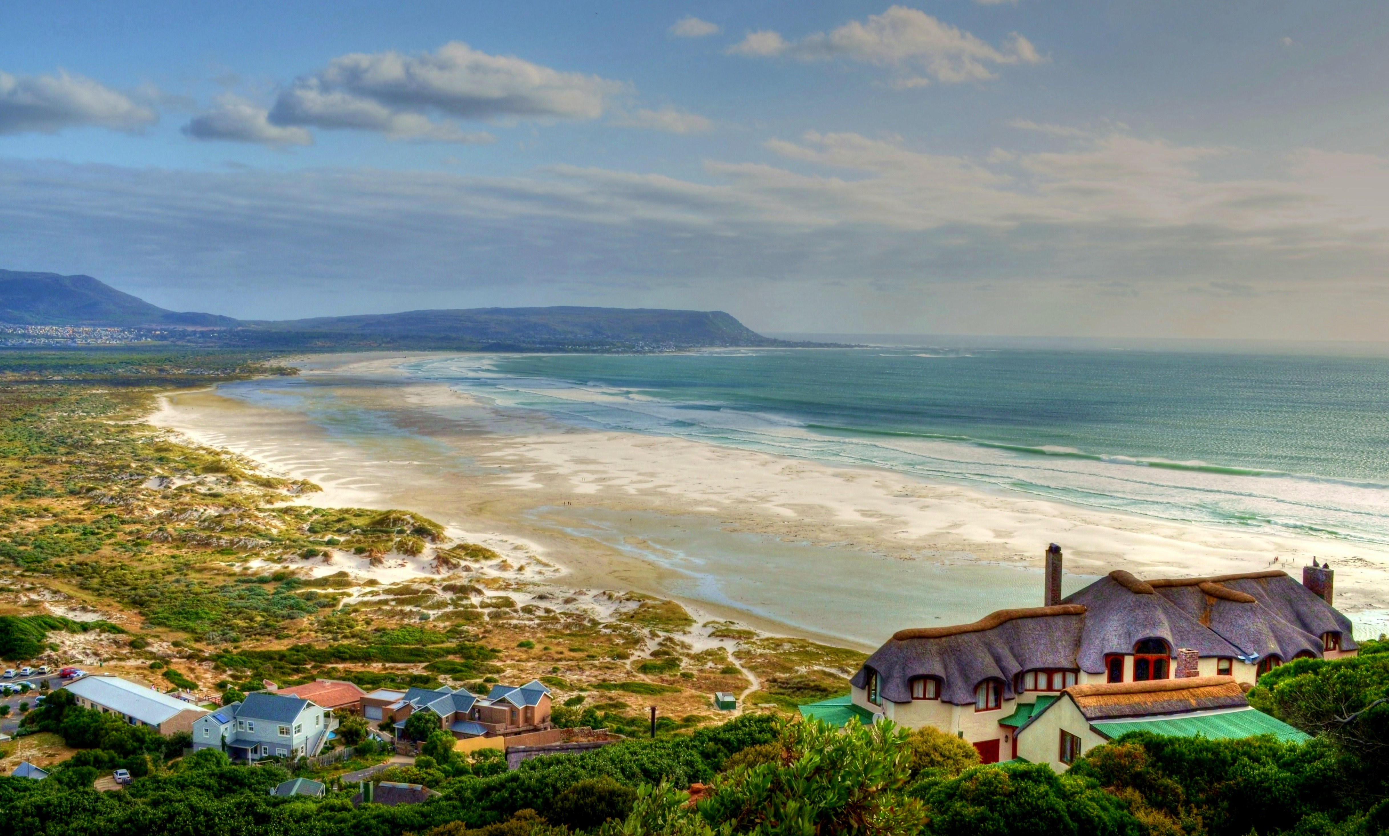 17 South Africa Hd Wallpapers Background Images