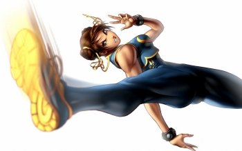Video Game - Street Fighter Wallpapers and Backgrounds ID : 59921