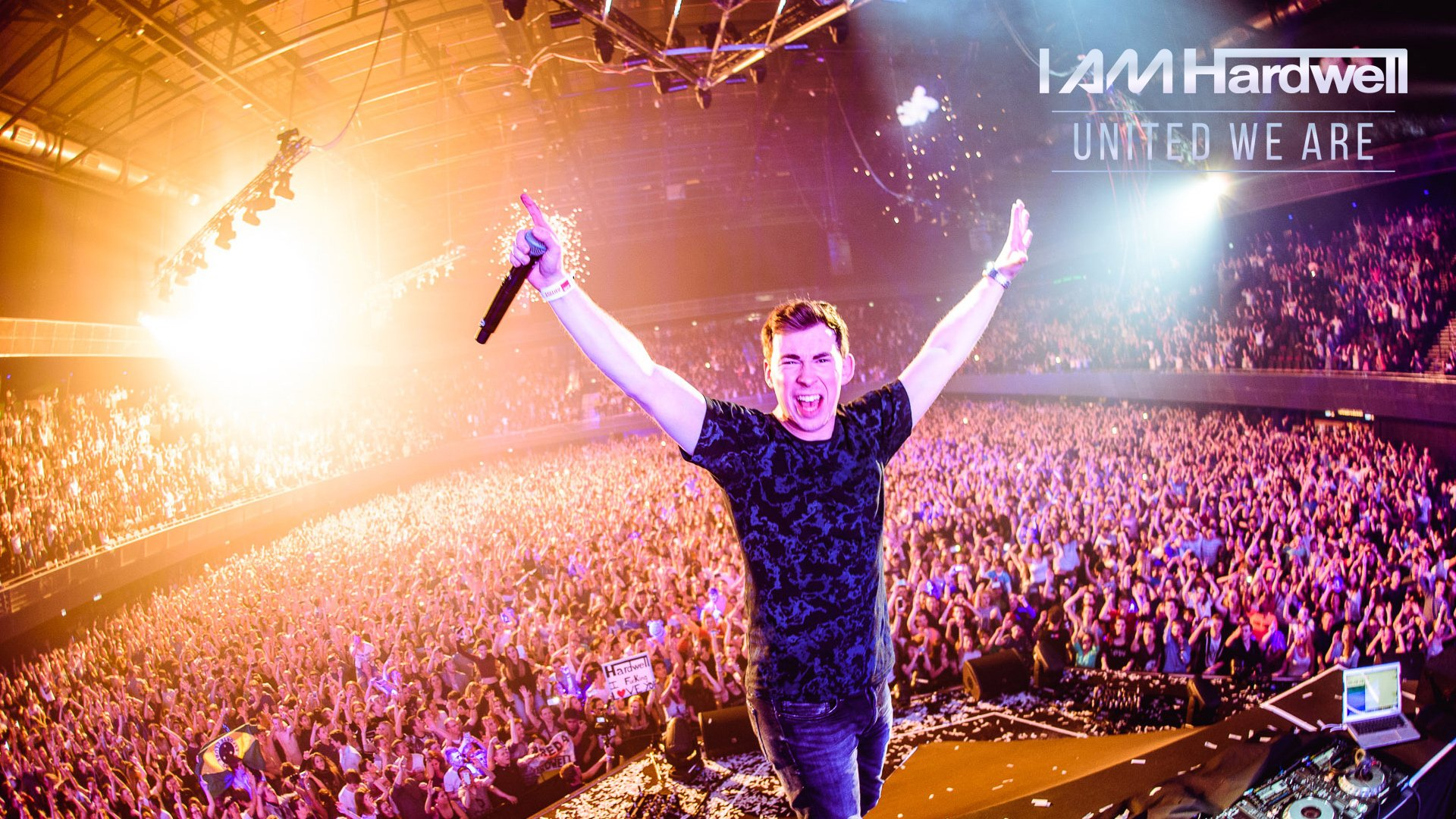 hardwell live wallpaper - photo #25