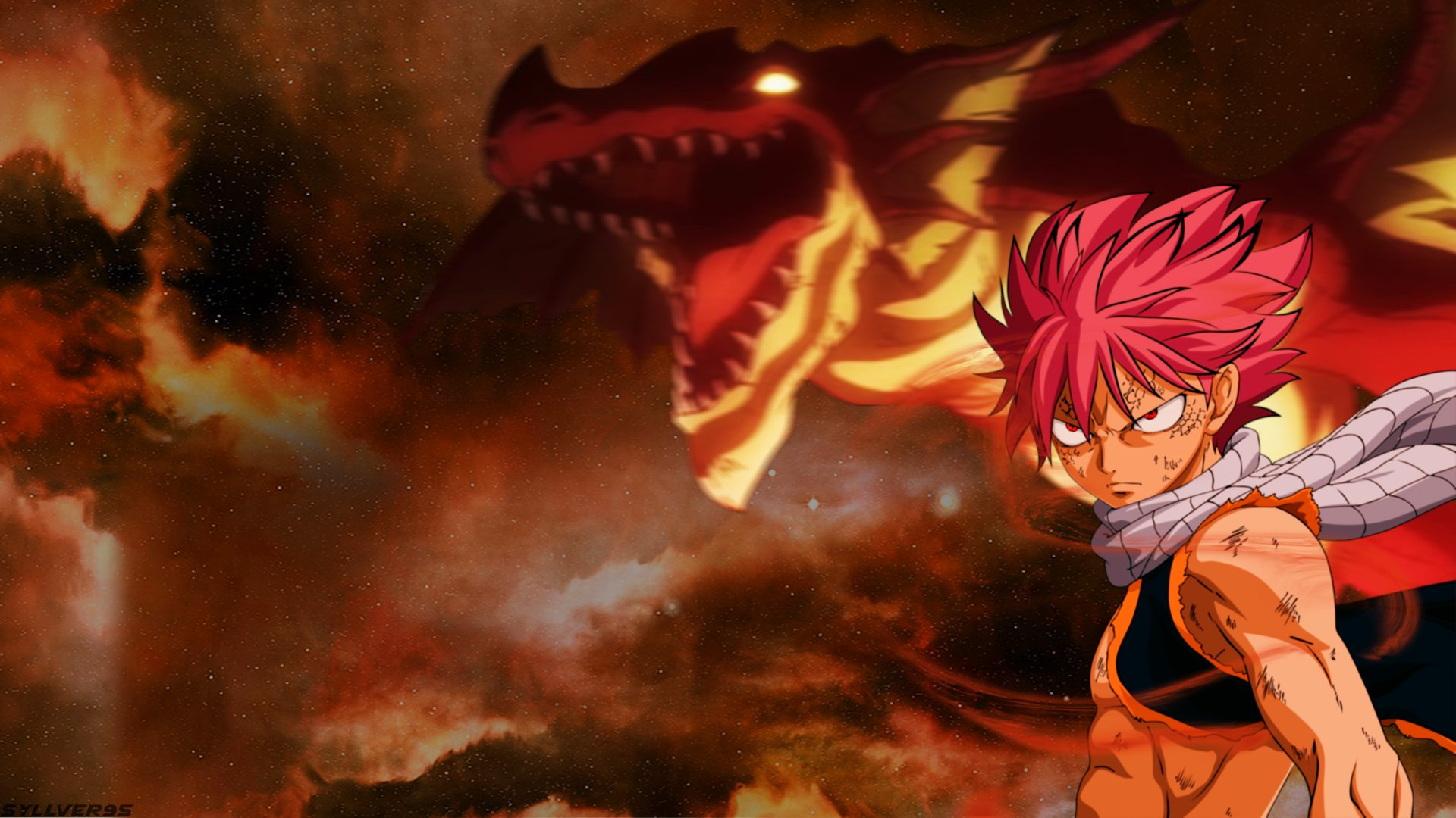 1646 Fairy Tail Hd Wallpapers Background Images Wallpaper Abyss