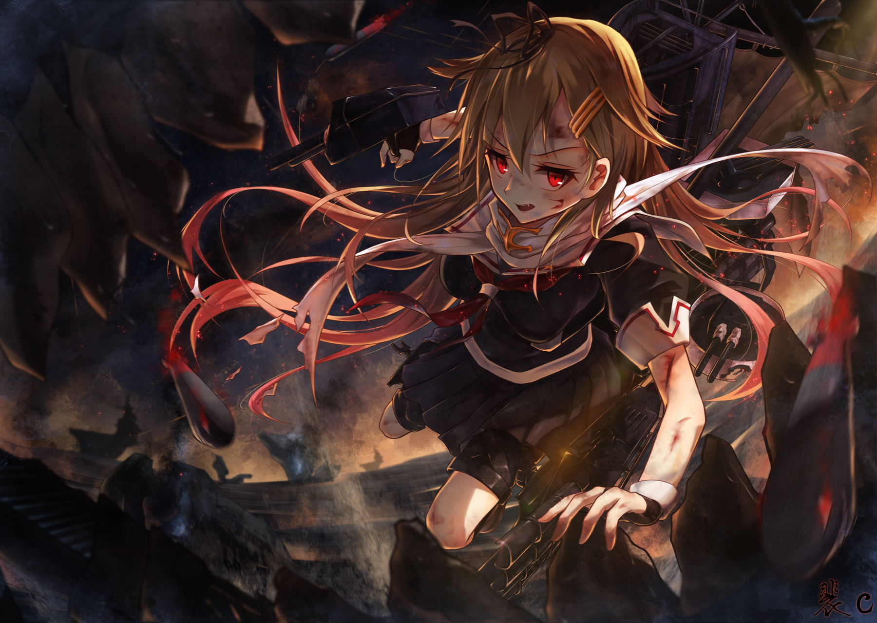 Wallpapers ID:601594