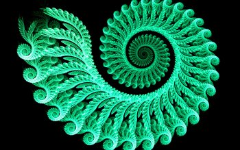 Patrón  - Fractal Wallpapers and Backgrounds ID : 60201