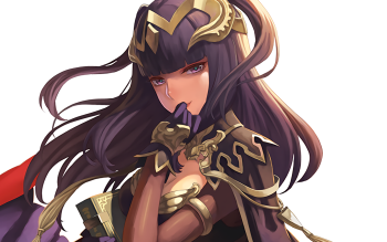Preview Tharja (Fire Emblem)