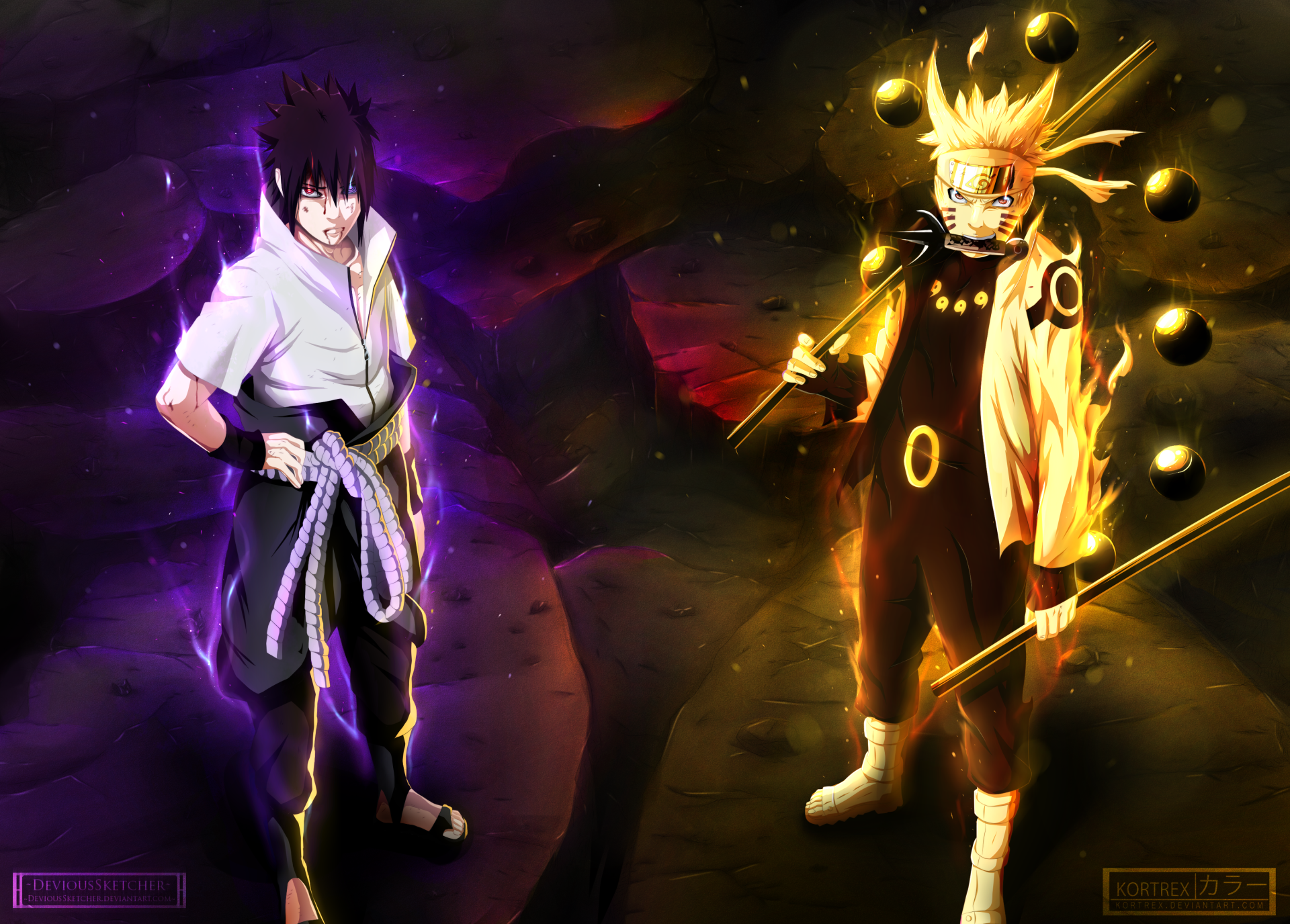 4026 Naruto Hd Wallpapers Background Images Wallpaper Abyss