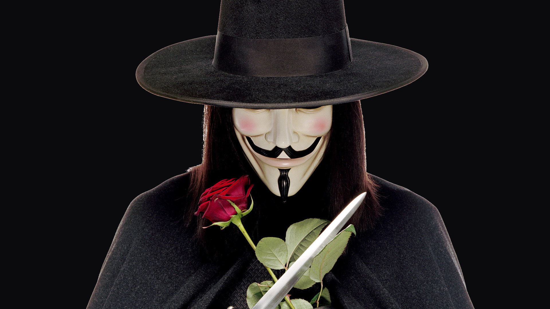 V for vendetta hd wallpaper background image 1920x1080 - V wallpaper hd ...