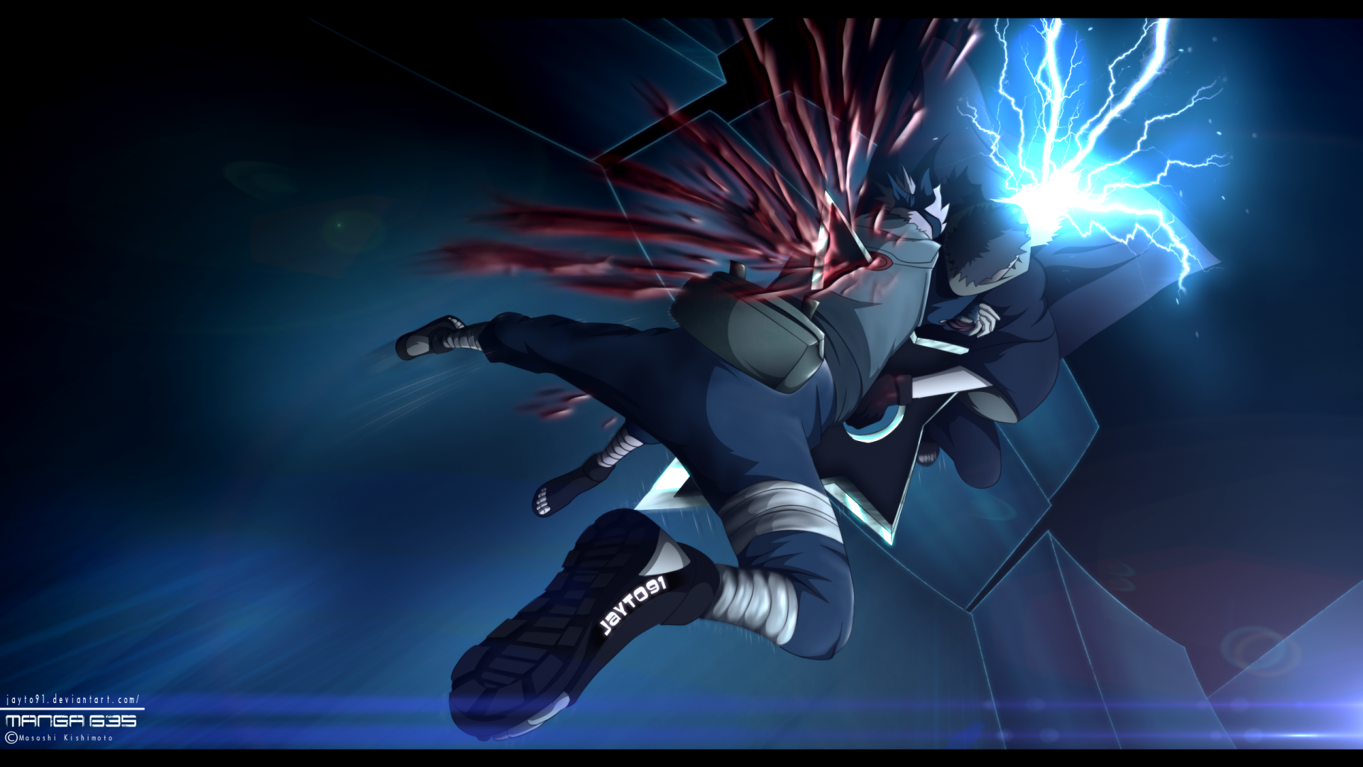 382 Obito Uchiha Hd Wallpapers Background Images Wallpaper Abyss Page 4