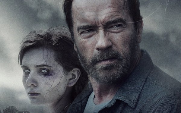 Movie Maggie (2015) HD Wallpaper   Background Image