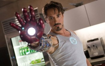 Movie - Iron Man Wallpapers and Backgrounds ID : 60831