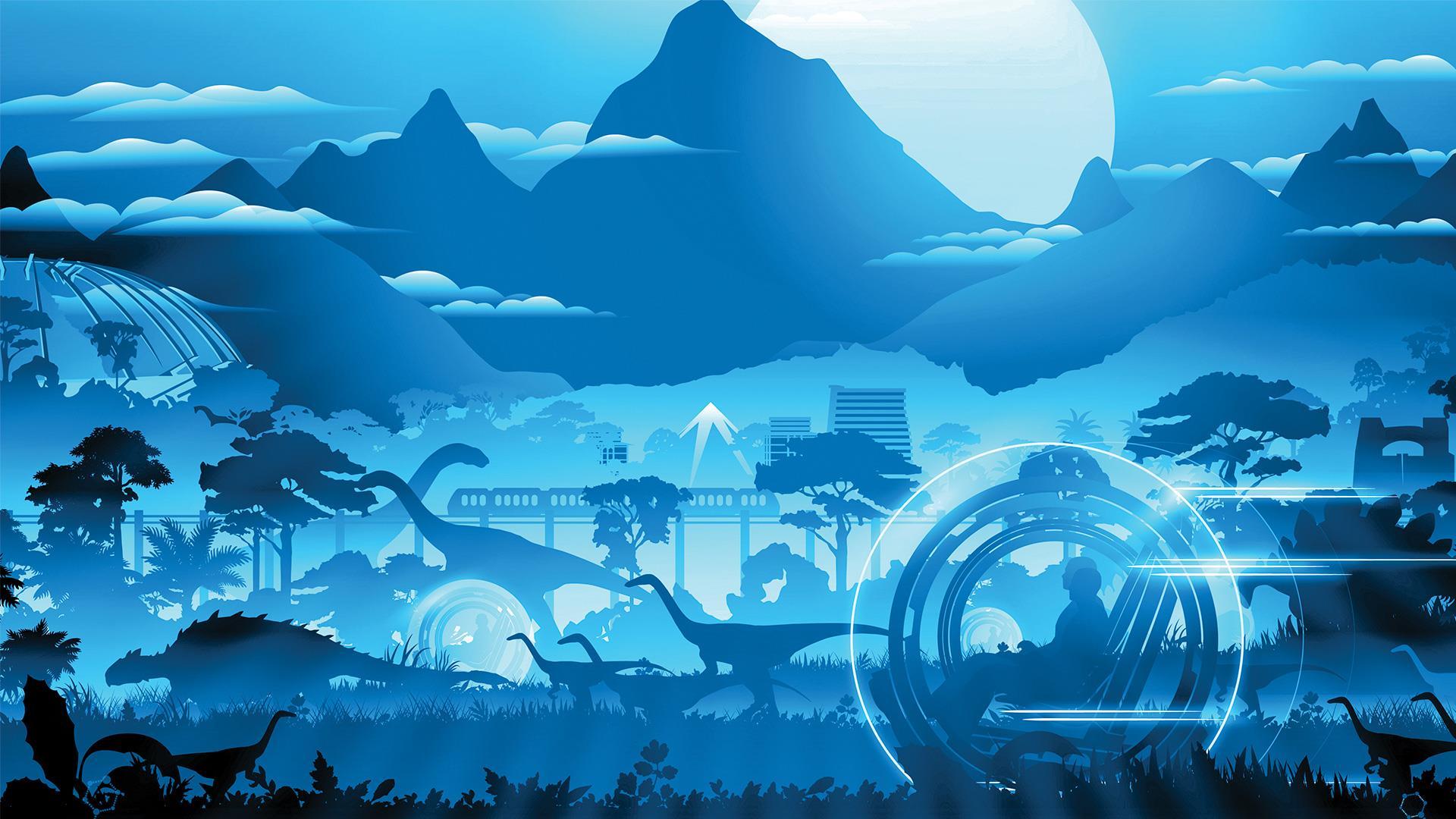 Jurassic world full hd fond d 39 cran and arri re plan 1920x1080 id 609823 - Telecharger jurassic park 4 ...