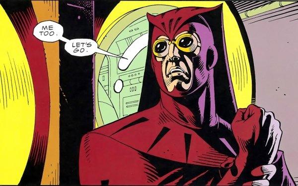 Comics Watchmen Nite Owl HD Wallpaper | Background Image