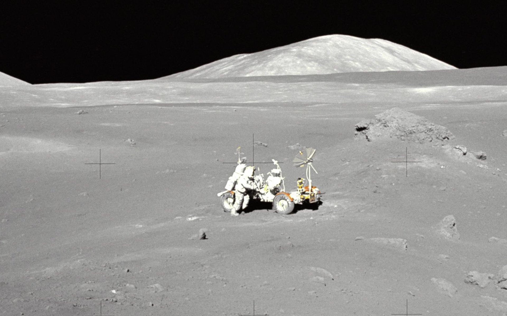 moon landing findings - photo #15