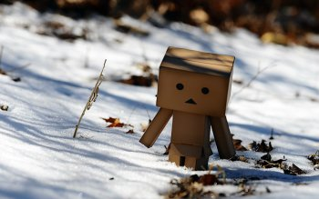 Diversen - Danbo Wallpapers and Backgrounds ID : 61193