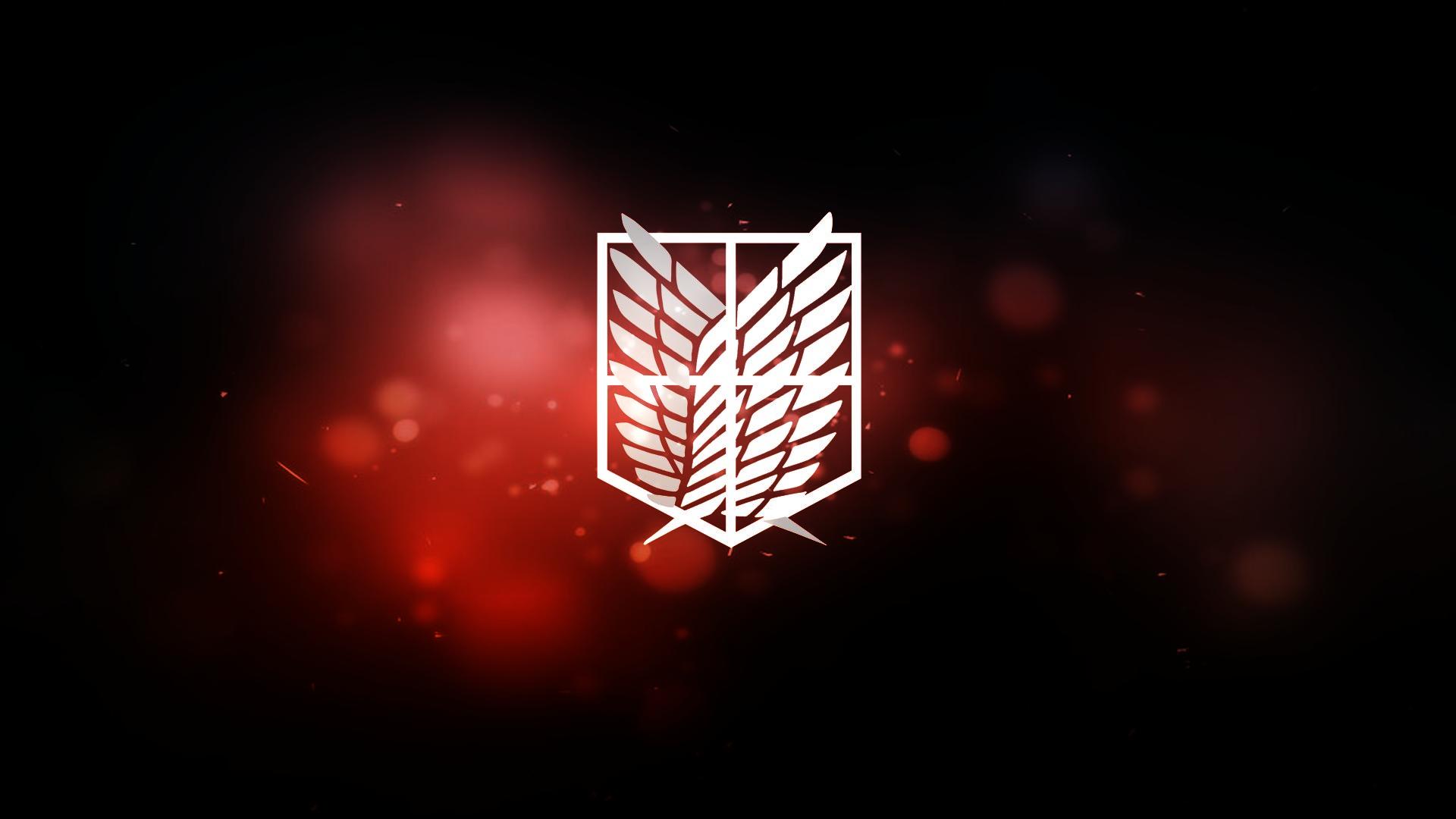 The Scouting Legion Emblem Fondo De Pantalla Hd Fondo De
