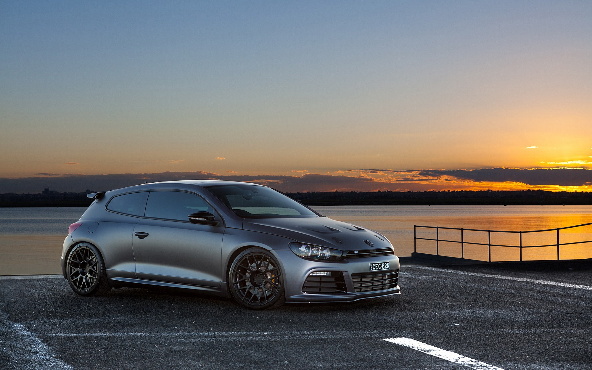 VW Scirocco Wallpaper Volkswagen Cars 61 Wallpapers \u2013 Wallpapers 4k