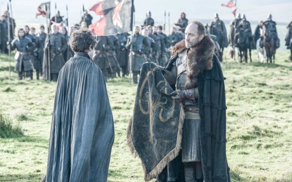 TV Show Game Of Thrones Roose Bolton Michael McElhatton Ramsay Bolton Iwan Rheon HD Wallpaper   Background Image