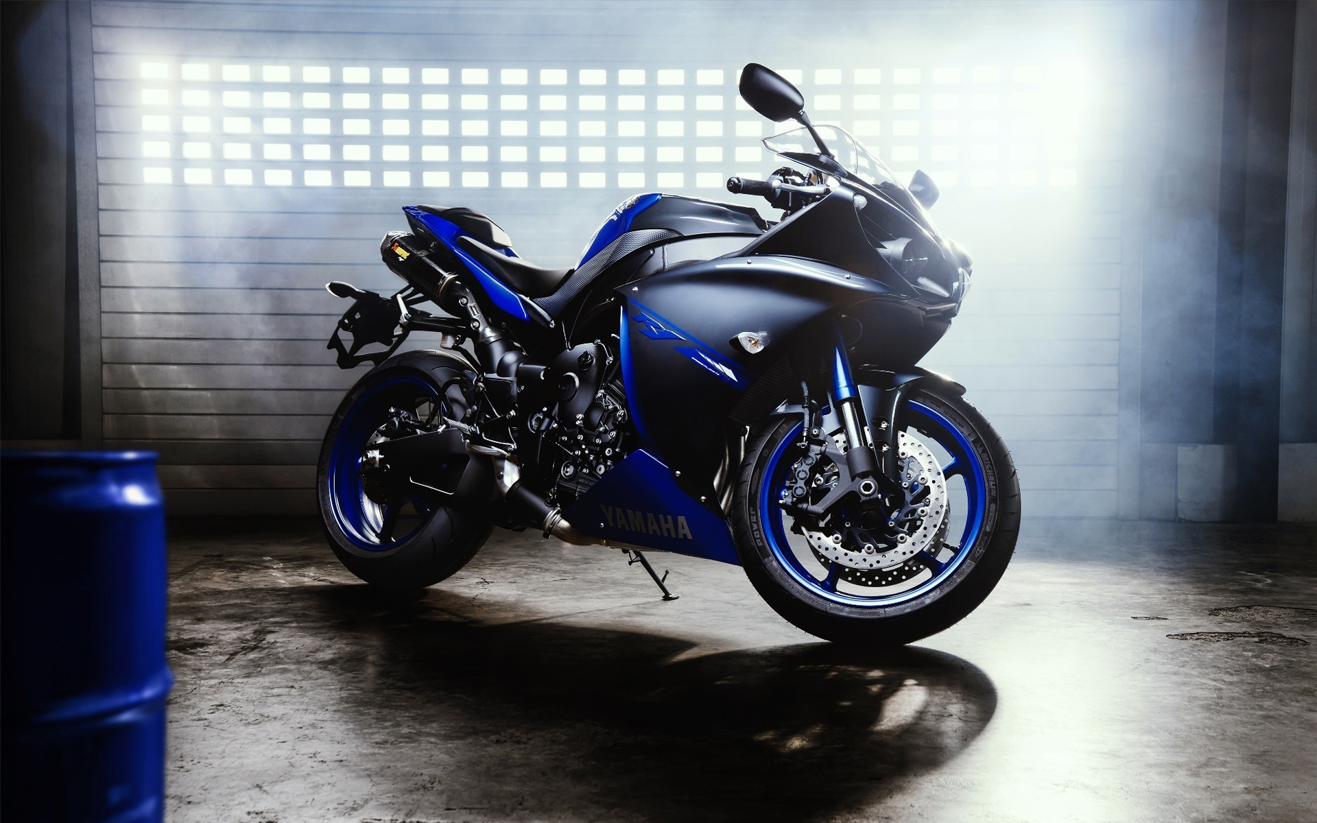 2015 yamaha yzf r1 full hd fond d 39 cran and arri re plan for Fond ecran r6
