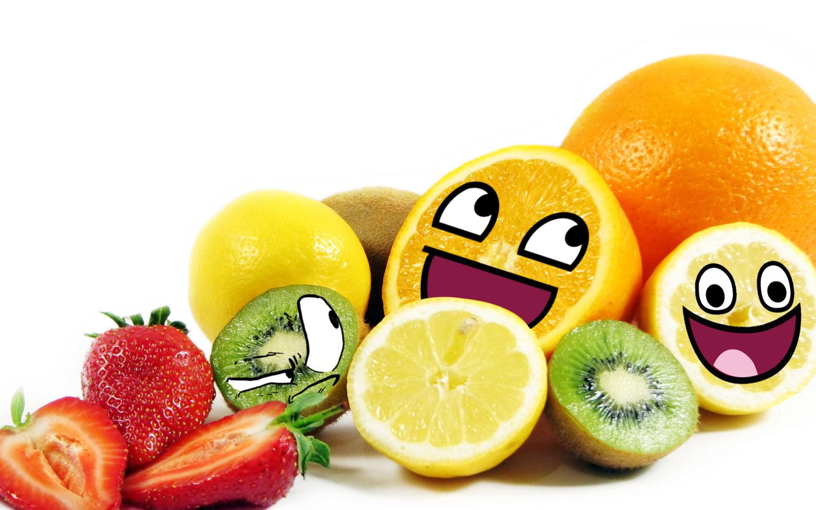 Smiley wallpaper and background image 1680x1050 id 61381 for Immagini divertenti desktop