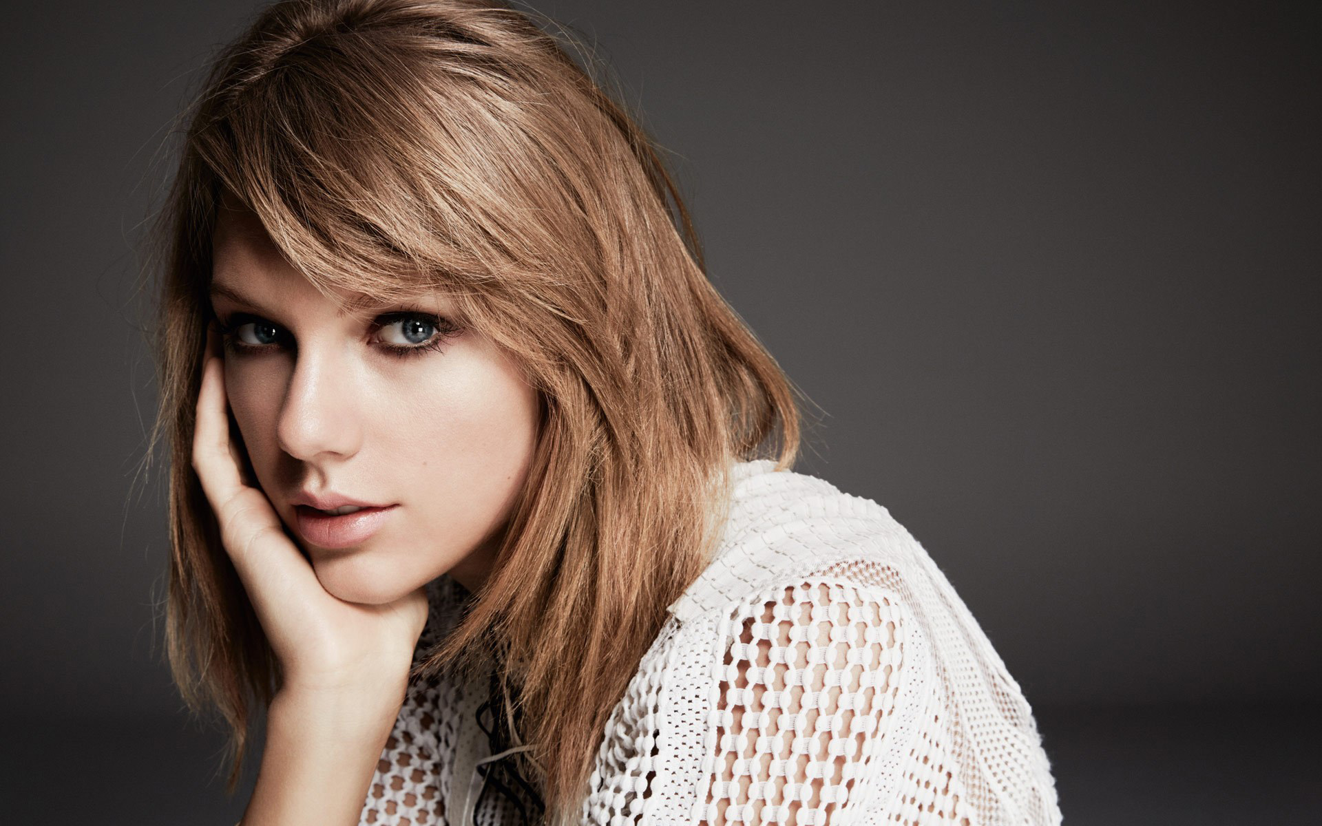 Taylor Swift Hd Wallpaper Background Image 1920x1200 Id 613838