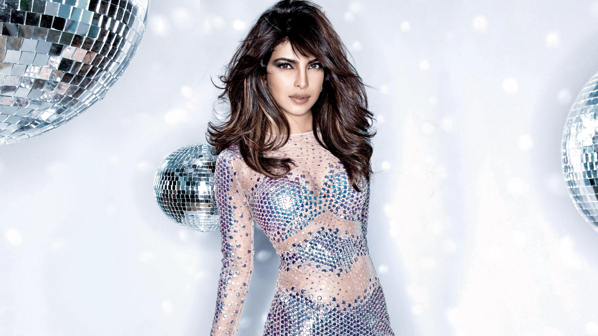 Priyanka Chopra Full Hd Wallpaper And Background Image -9308