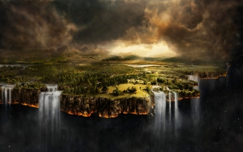 Fantasy - Artistic Wallpapers and Backgrounds ID : 61301