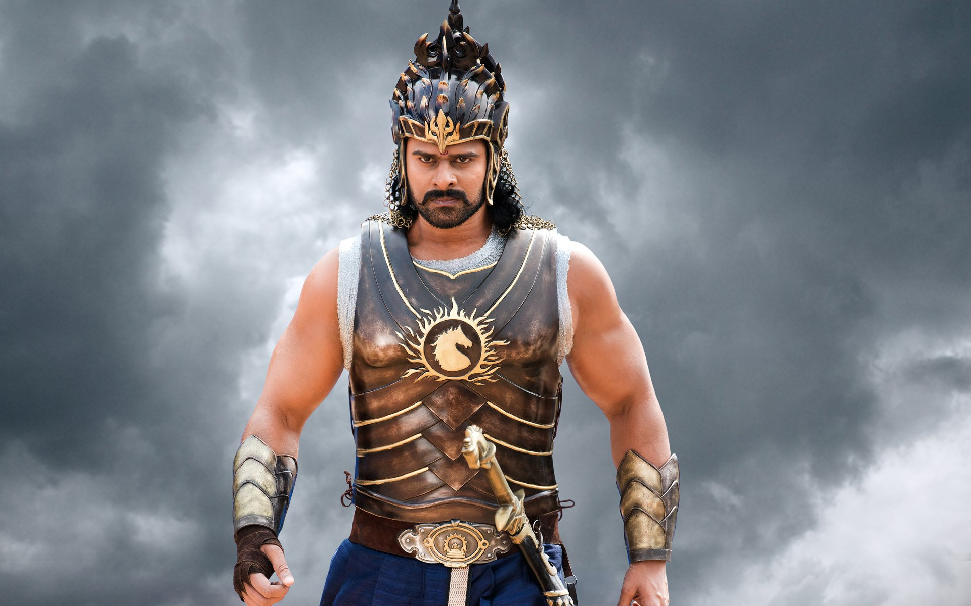 14 Baahubali 2 The Conclusion Hd Wallpapers Background Images