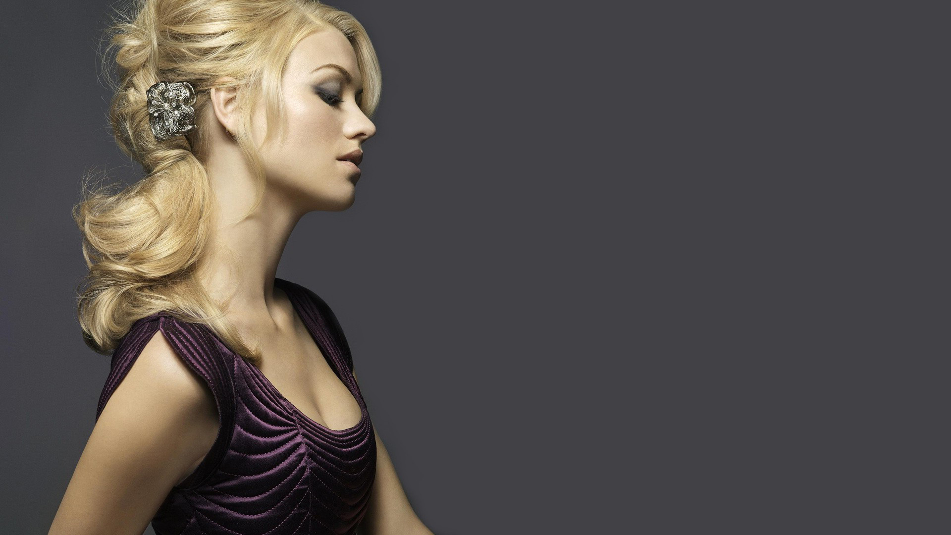 Yvonne Strahovski Full HD Wallpaper and Background Image ...